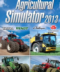 ESD Agricultural Simulator 2013 Steam Edition