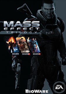 ESD Mass Effect Trilogy