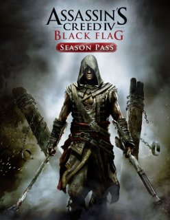 ESD Assassins Creed 4 Black Flag Season Pass