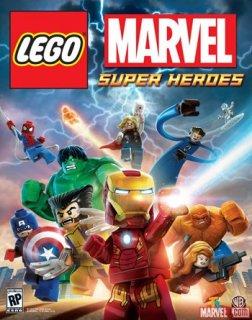 ESD LEGO Marvel Super Heroes