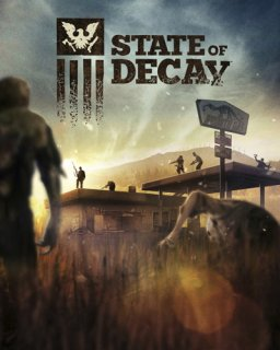 ESD State of Decay Year One Survival Edition