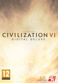 ESD Sid Meiers Civilization VI Digital Deluxe