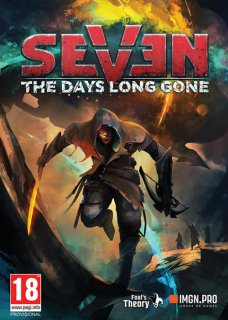 ESD Seven The Days Long Gone Collectors Edition