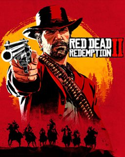 ESD Red Dead Redemption 2