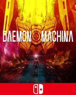 ESD Daemon X Machina