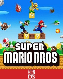 ESD Super Mario Bros.