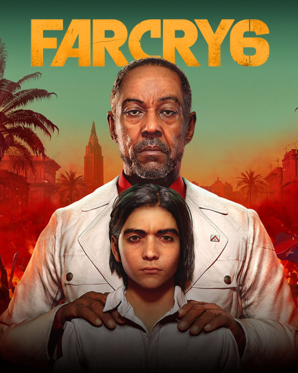 ESD Far Cry 6
