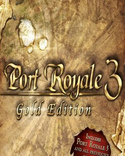ESD Port Royale 3 Gold