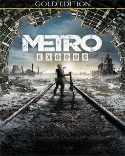 ESD Metro Exodus Gold Edition