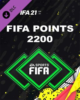 ESD FIFA 21 2200 FUT Points