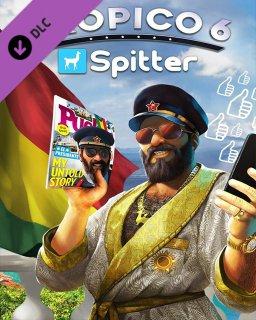 ESD Tropico 6 Spitter