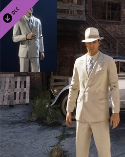 ESD Mafia Definitive Edition Chicago Outfit