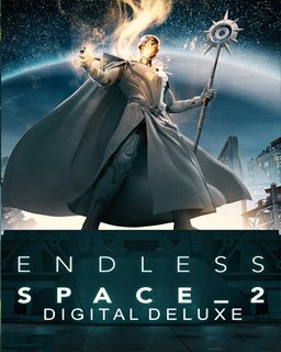 ESD Endless Space 2 Deluxe Edition