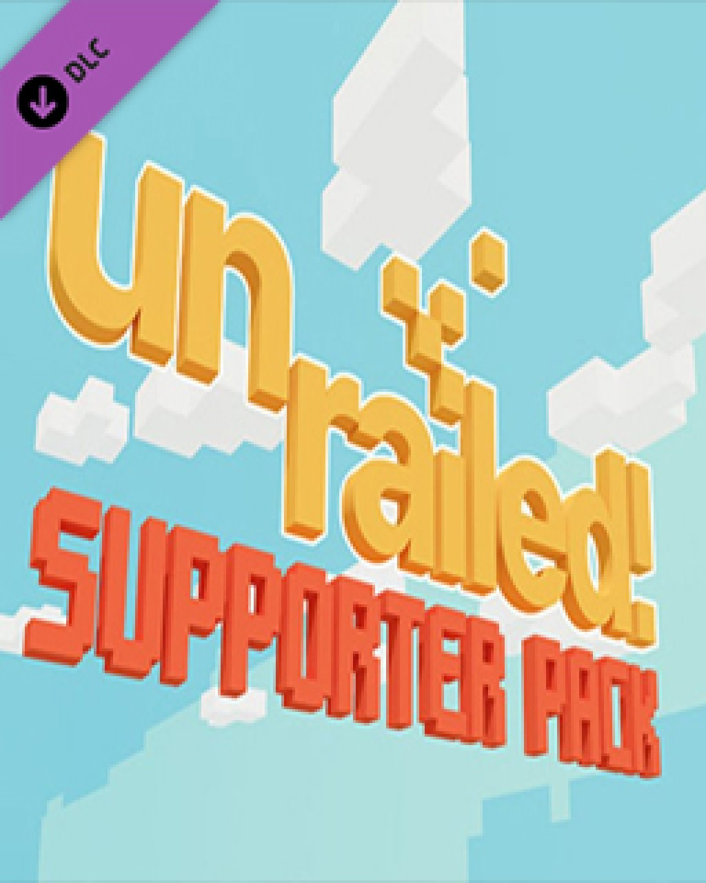 ESD Unrailed! Supporter Pack