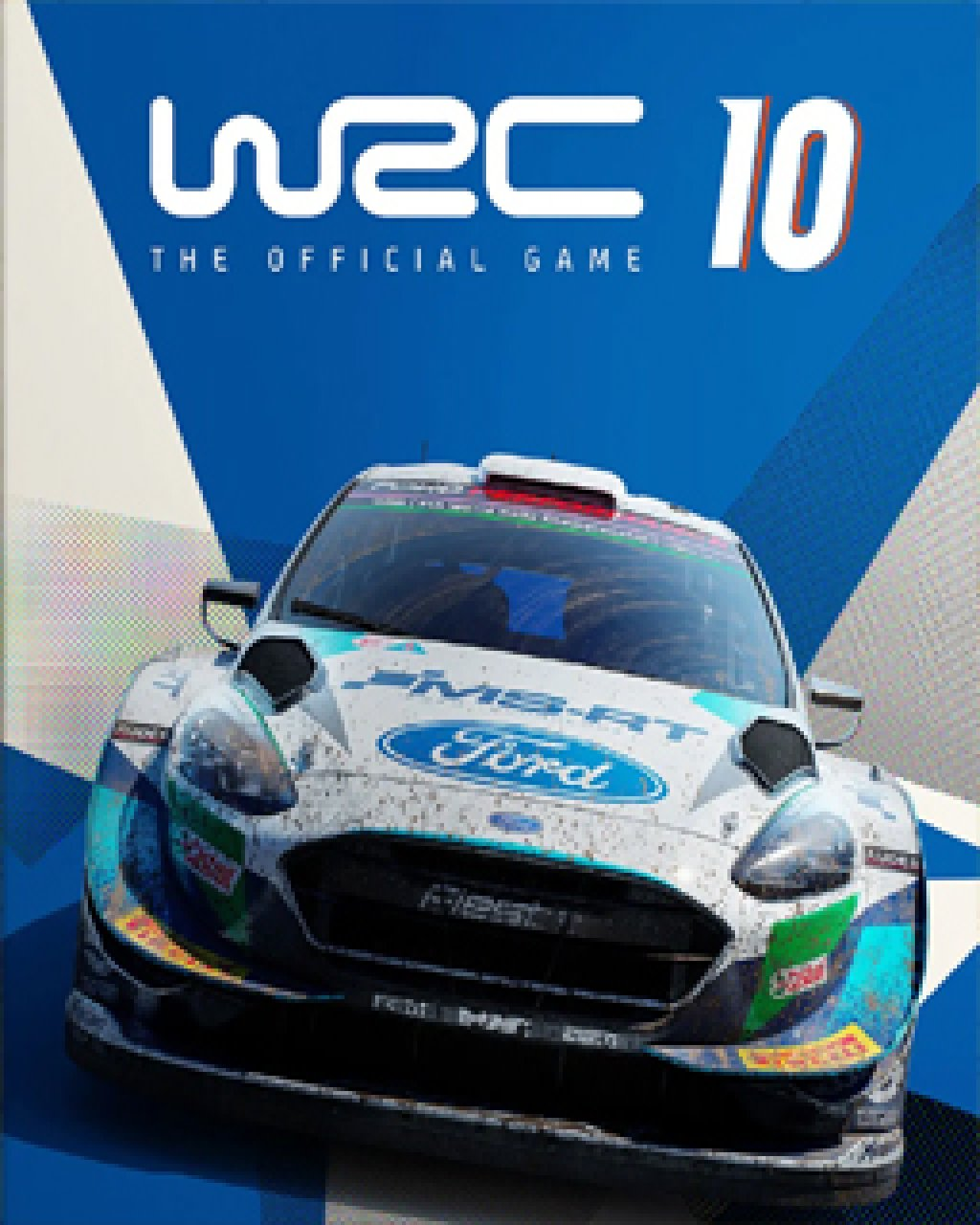 ESD WRC 10