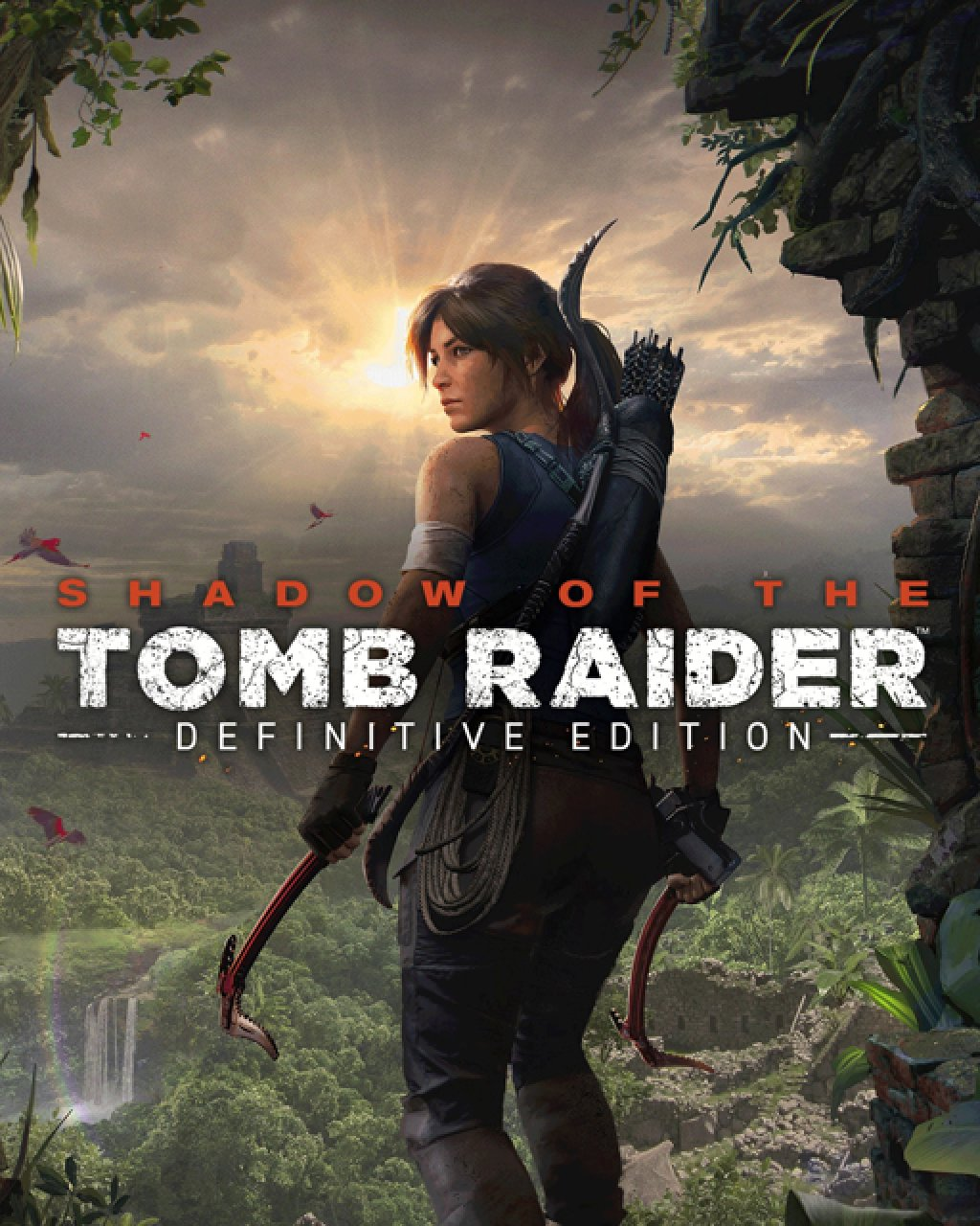 ESD Shadow of the Tomb Raider Definitive Edition