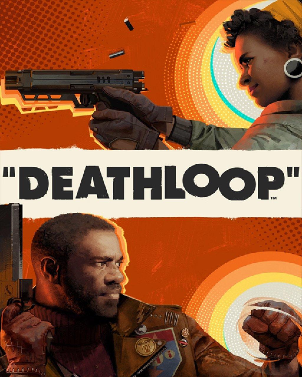 ESD Deathloop