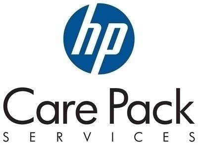 HP 3y NextBusDay Onsite NB ProBook 4xx