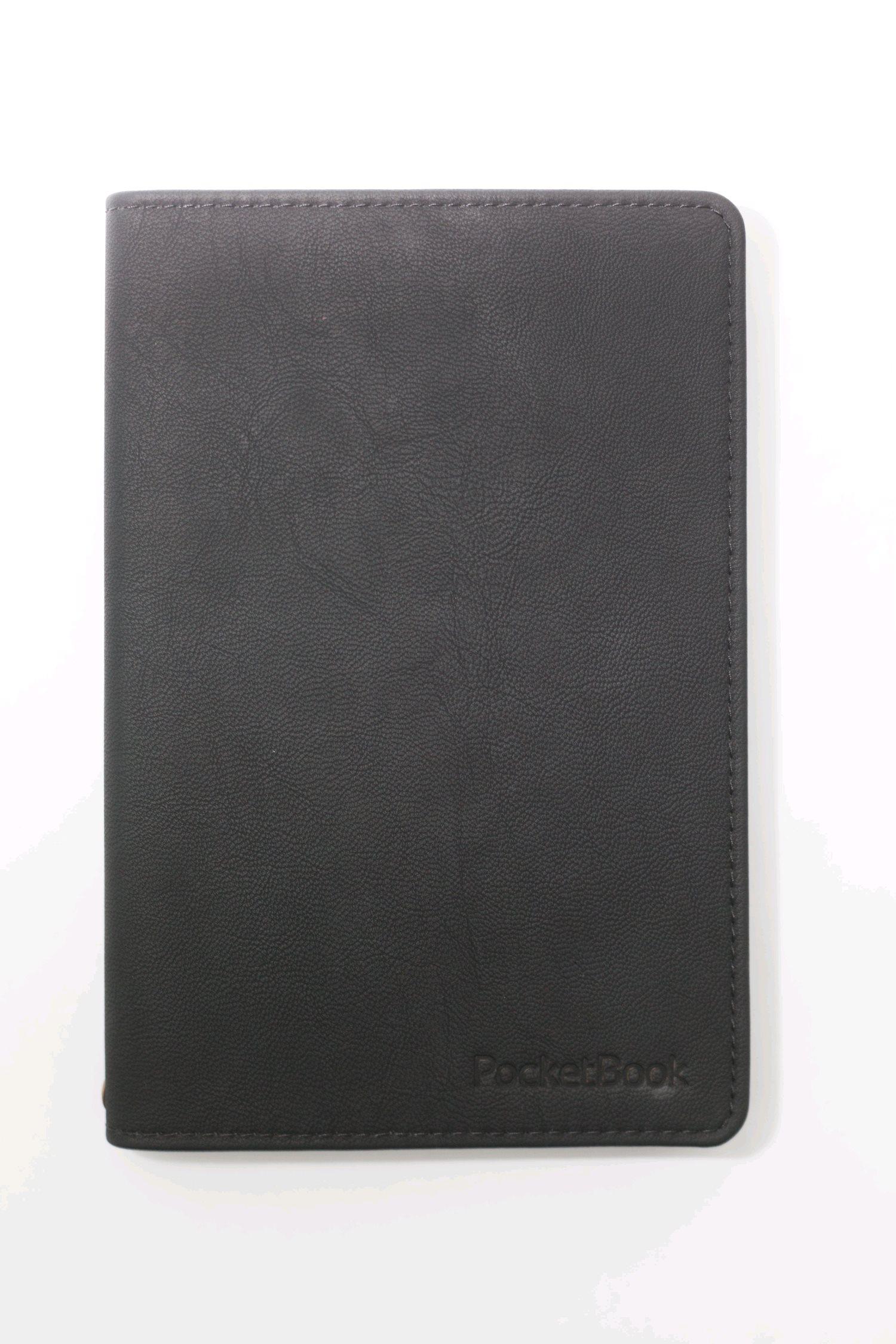 POCKETBOOK pouzdro pro 616 a 627, černé