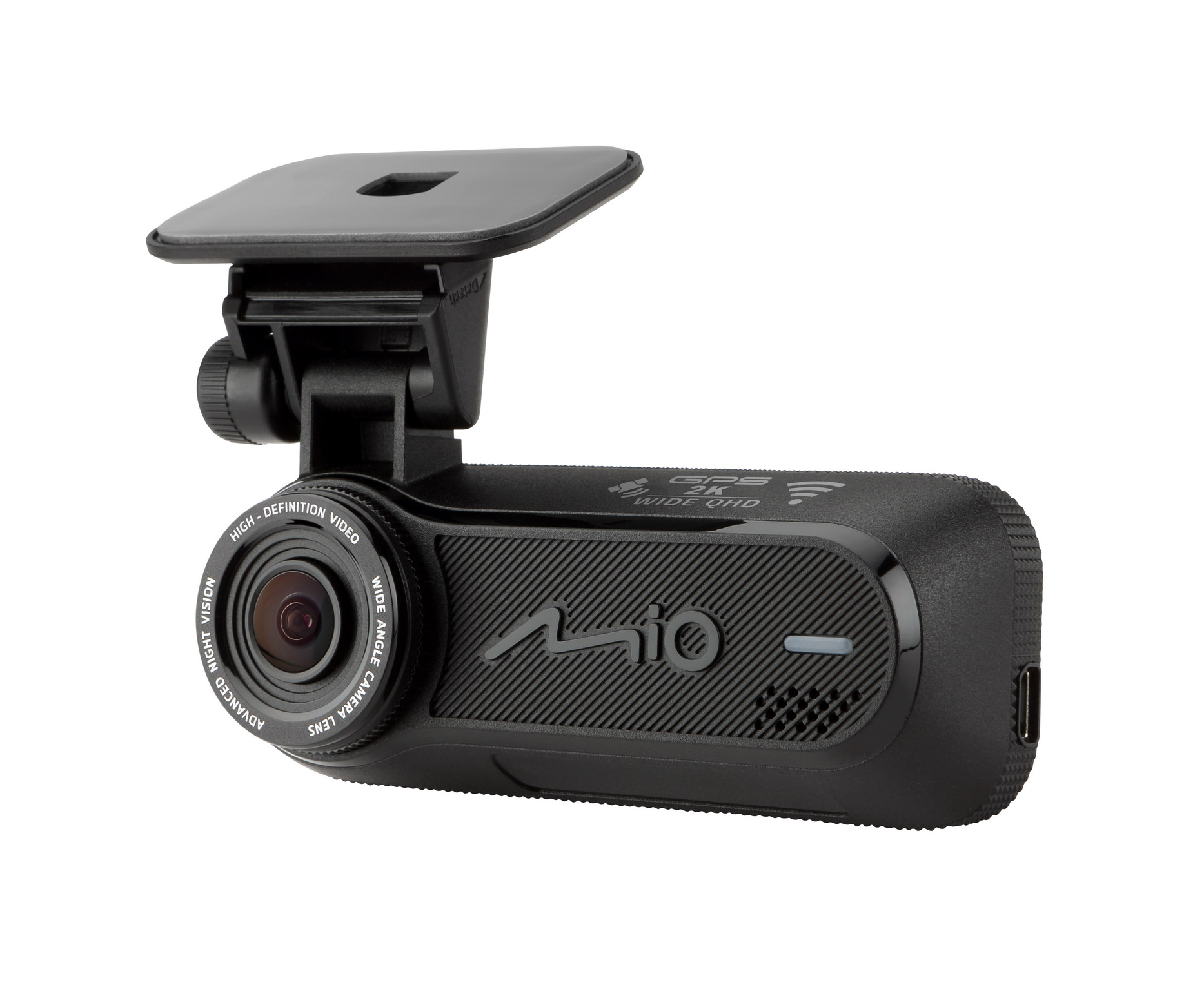 Kamera do auta Mio MiVue J85 WIFI 2.5K QHD