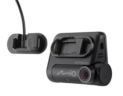 Kamera do auta MIO MiVue M821, LCD 2,7