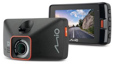 Kamera do auta MIO MiVue 795 2.5K QHD, 2,7