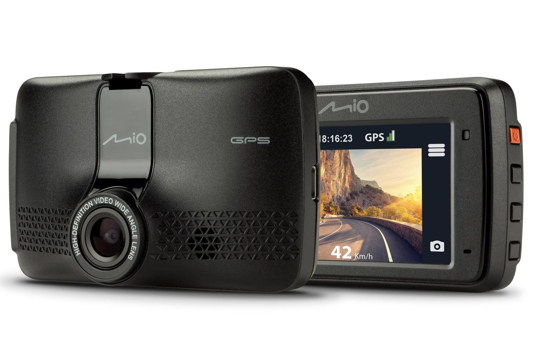 Kamera do auta MIO MiVue 731, LCD 2,7