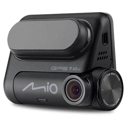 Kamera do auta MIO MiVue 846 WIFI GPS, LCD 2,7