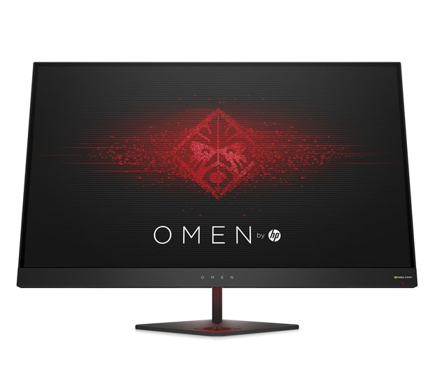 HP OMEN 25 FHD 1920 x 1080/1000:1/400/HDMI/DP/1ms