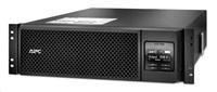 APC Smart-UPS SRT 5000VA RM 208/230V HW