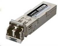 Cisco SFP-10G-SR=, SFP+ transceiver, 10GbE SR, MMF, 300m