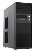 CHIEFTEC skříň Mesh Series Miditower, CQ-01B-U3-OP, Black, bez zdroje