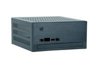 CHIEFTEC skříň Elox Series/ mini STX, STX-01B, Black, bez zdroje