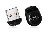 ADATA Flash Disk 32GB UD310, USB 2.0 Dash Drive Durable, černá