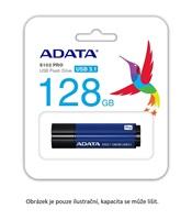 32GB USB 3.0 ADATA S102 Pro modrá (90/25MB/s)