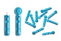 iHealth odběrové pero ALD 602 pro lancety, příslušenství BG5