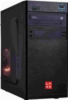 LYNX Easy i5-8400 4G 240G SSD DVD±RW W10 HOME