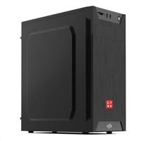 LYNX Challenger RYZEN 5 3600 16GB 240G SSD 1T GTX 1660 6G W10 HOME