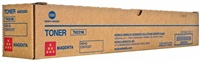 Minolta Toner TN-221M, purpurový do bizhub C227, C287 (21k)