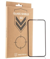 Tactical Glass Shield 5D sklo pro iPhone 11 Pro/ XS/ X Black