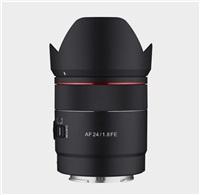 Samyang AF 24mm f/1.8 Sony FE