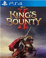 PS4 hra KING'S BOUNTY II