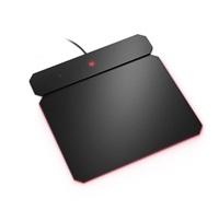 OMEN by HP Outpost Qi Charging Mousepad - nabíjecí podložka pod myš