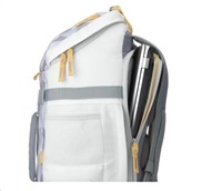 HP 15.6 Odyssey Facet White BP - bag