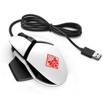 HP OMEN Reactor white Mouse - Myš