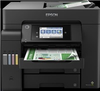 Epson L6570 A4,4800x1200 dpi, 33/32 ppm, Wifi