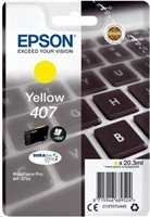 EPSON WF-4745 Series Ink Cartridge XL Yellow