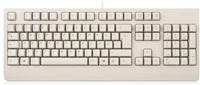 LENOVO klávesnice drátová Preferred Pro II Keyboard - USB, czech, bílá