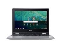 ACER Chromebook spin 11 (CP311-3H-K7MV) - CorePilot M8183C, 4GB, 32GM eMMC, G72 MP3 GPU, 11.6