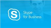 Skype for Business Server Standard CAL LicSAPk OLP NL Acdmc DEVICE